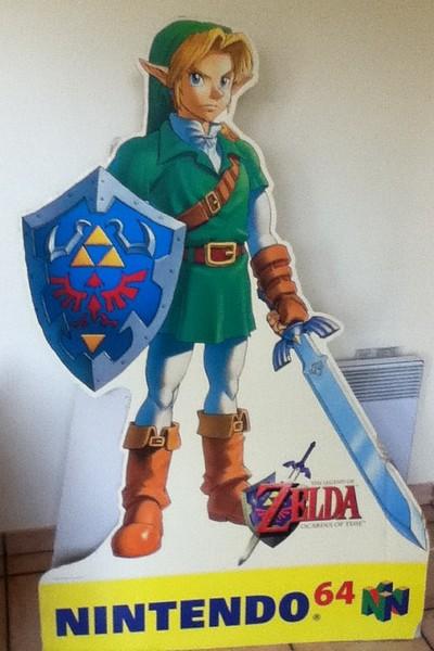 PLV Zelda Ocarina of Time